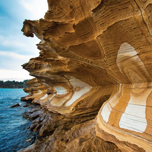 Australia Rock Formations