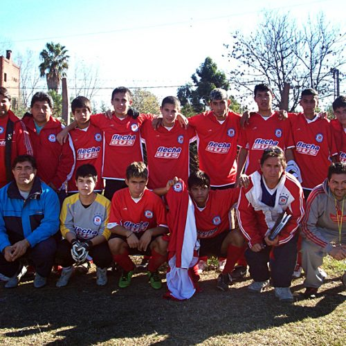 Play Football in Argentina
