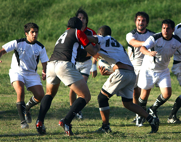 Play Rugby in Argentina