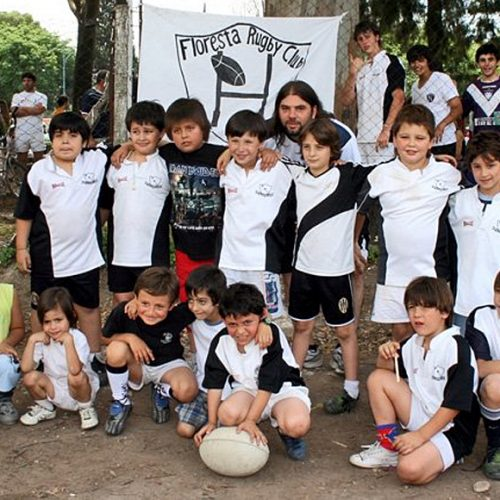 Rugby Coaching Project Argentina