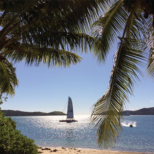 Sailing Holidays in Australia