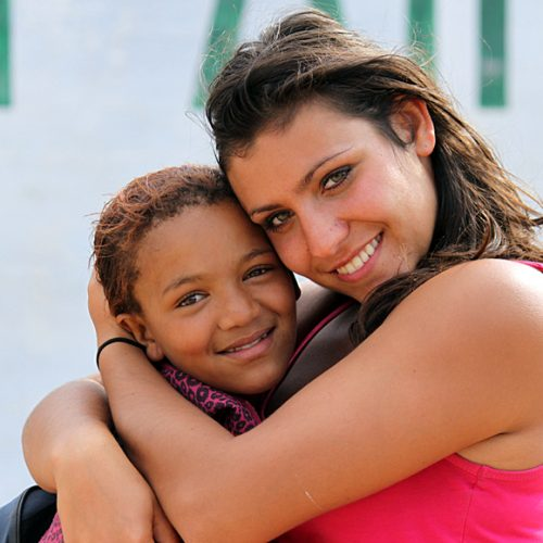 Volunteer with Kids in South Africa