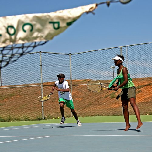 Tennis in South Africa