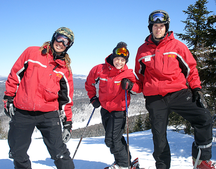 Ski Instructor Courses Abroad