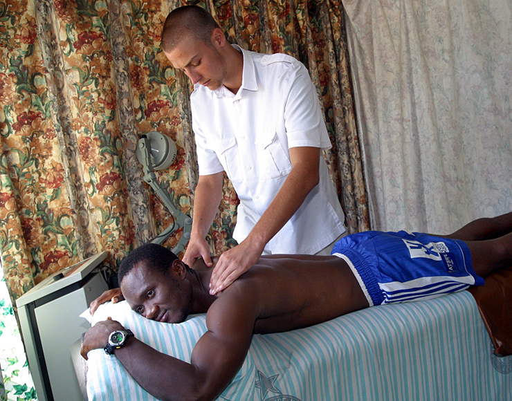 Sports Physiotherapy Internship Abroad