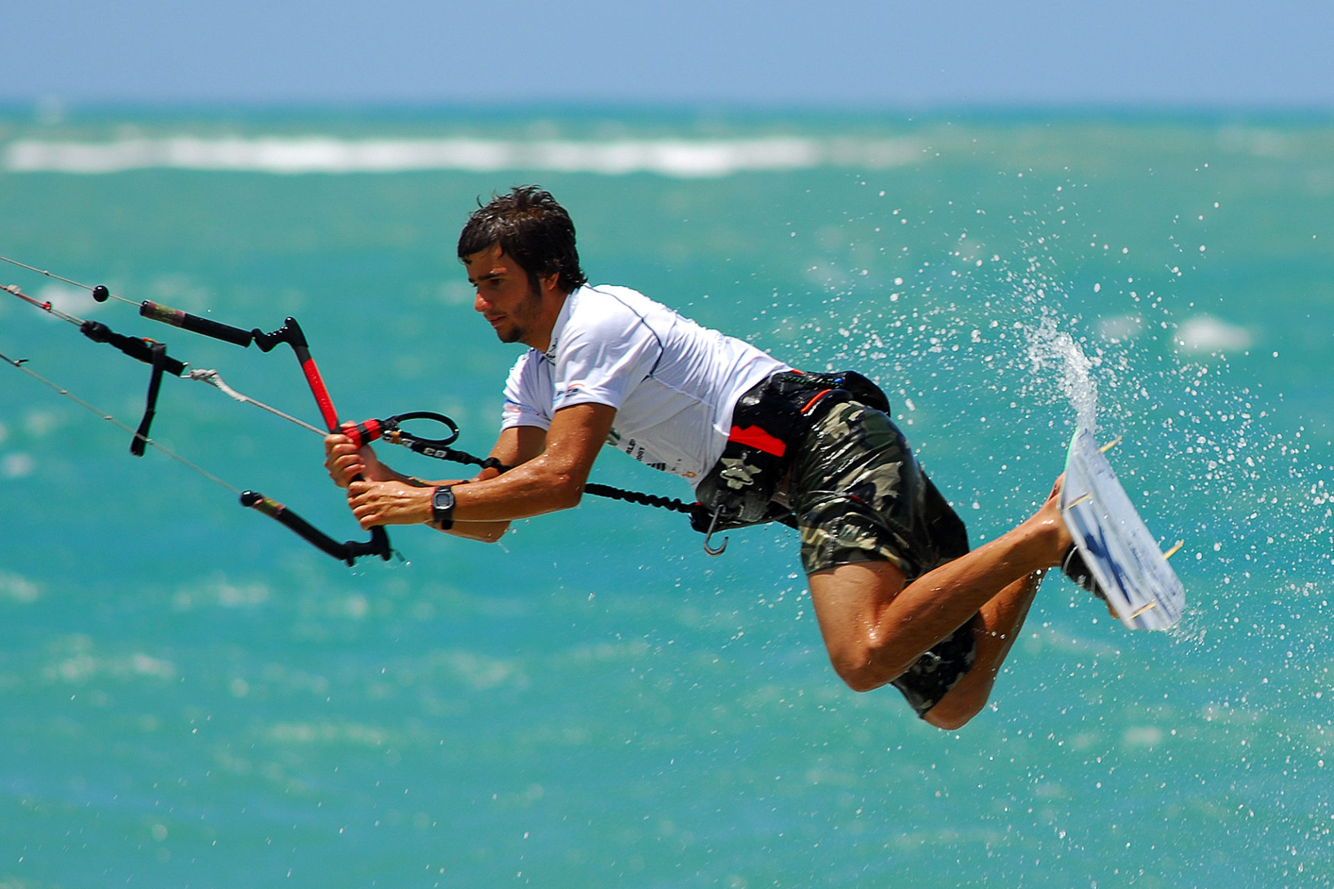 Kite Boarding Courses